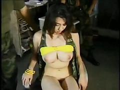 Kinky Asian Yumi Kazama gets toyed and sucks on some cock