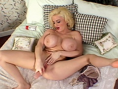Mandi Michelle Melons, subject of this SCORE Classics, was a new...