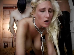 big tits whipped fucked