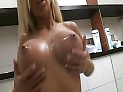 Tiffanys big titts