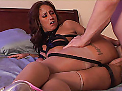 Eva Notty - Busty Sex Slave