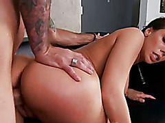 Rachel Starr - One hot girl