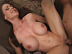 Two Super Hot MILFs McKenzie Lee & Jessica Jaymes