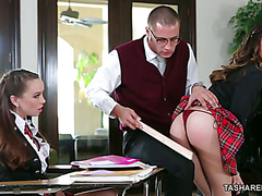 Capri Anderson and Heather Vahn - Very Naughty