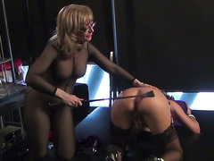 Lesson #179 - Kink, Deauxma and Me