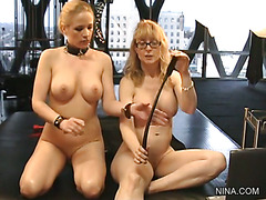 Lesson #133 - Anna Mills and Nina Hartley