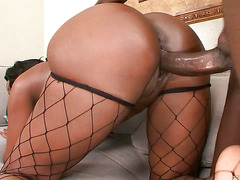 horny black mothers 9 scene 3