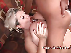 Interracial Private Show