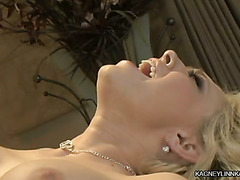 Kagney Linn Karter Fucking Her Massage Therapist
