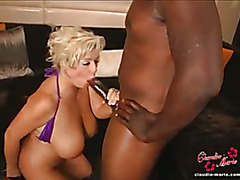 Oiled And Anal