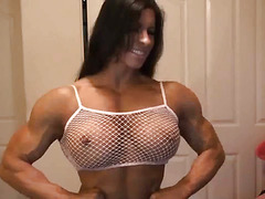 muscle joi