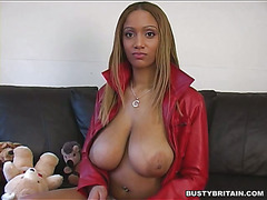 Busty Britain Video22