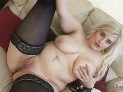 Busty Britain Video9