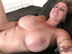 Eva Notty in Fingering and Sucking†-†Movies