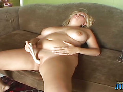 Crystal Rose Big Tits Love Little Toys†-†Movies