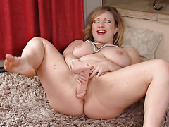 Sweet Matures 02 (Masturbation)