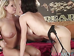 Time With Veronica Avluv†-†Movies