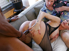 Mom's Cuckold #13, Scene #02