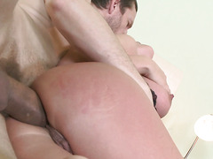 Christoph's Anal Attraction #02, Scene #04