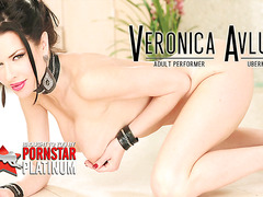 Veronica Avluv in Anal Toy Time†-†Movies
