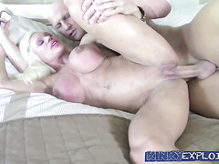Sexy FBB ashlee chambers Get Fucked in my hotel room†-†Movies