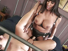 Ava Devine Meet Jaylene Rio!†-†Movies