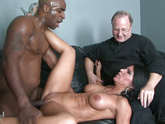 Mom's Cuckold #03, Scene #01