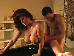 MILF with Big Titties in Sizzling Doggy Style Delights