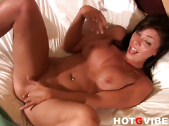 Sexy Stacy Shine Squirting Sensation