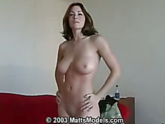 Only Known Video of Jayden with Big Natural Tits and Ass