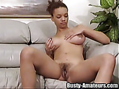 Hottest masturbation session