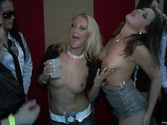 dr--k sex orgy gangsters paradise scene 4