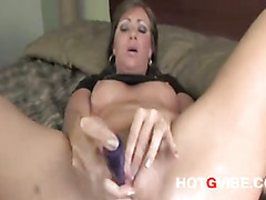 Gspot Squirting In Bed