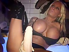 Stella- A nasty pumping Strap on Whore in Amsterdam