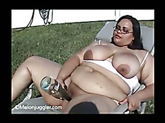 Fat Fucker outdoors