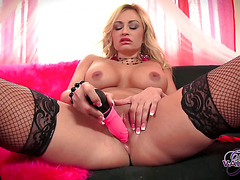 Claudia Valentine in Everyday is Valentines Day†-†Movies