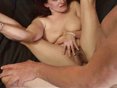 beating around the bush 3 scene 3