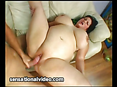BBW Brandy Ryder Submits to Huge Cock Stud