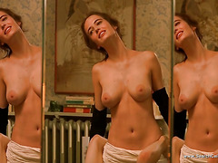 Eva Green Nude Compilation - HD