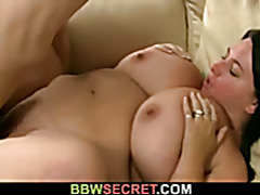 She found her hubby and fat bitch fucking