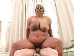 i wanna cum inside your grandma 6 scene 1