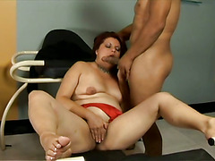 Hefty humpers scene 1