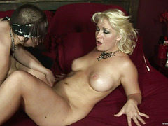 beauty and the butch 2 scene 3