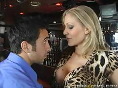 Julia Ann - Cougar On The Hunt