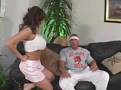Ava Devine  Big boobs volleyballers 2