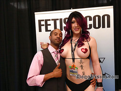 Fetish Convention 2016 Short Vids & Pics