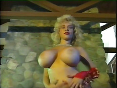 Tiffany Towers Showgirl Striptease