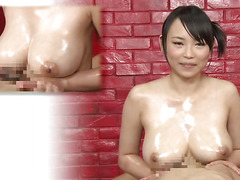 Asian Nipple Play Akn (Censored)