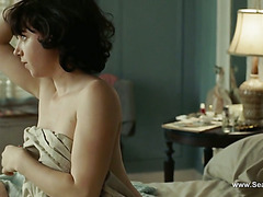 Zoe Kazan nude - Revolutionary Road