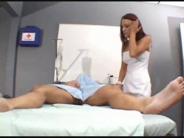 dani is a naughty nurse